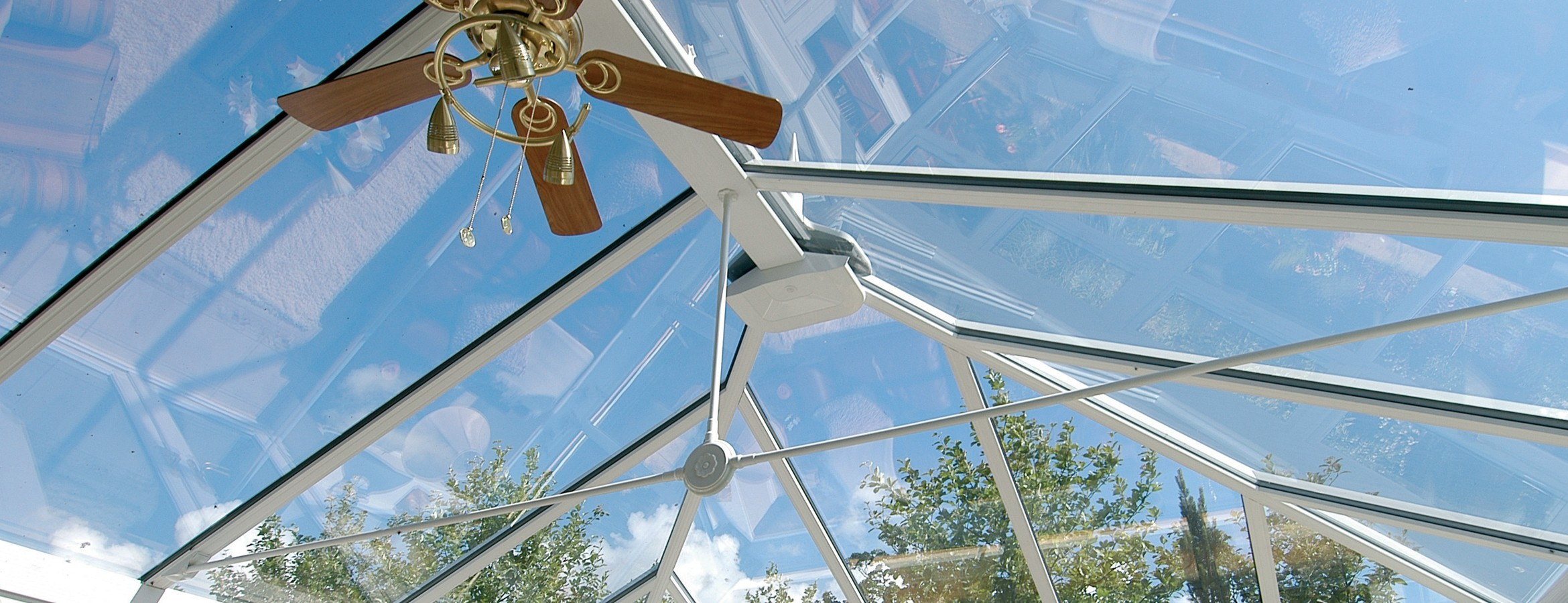 Conservatories in Oldham