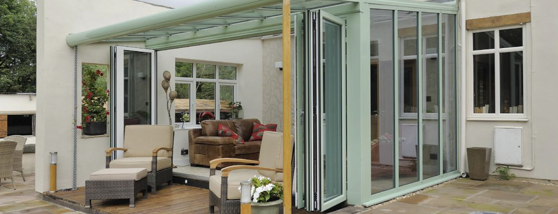 Turner Windows Of Somerton Ltd Veranda Conservatories In