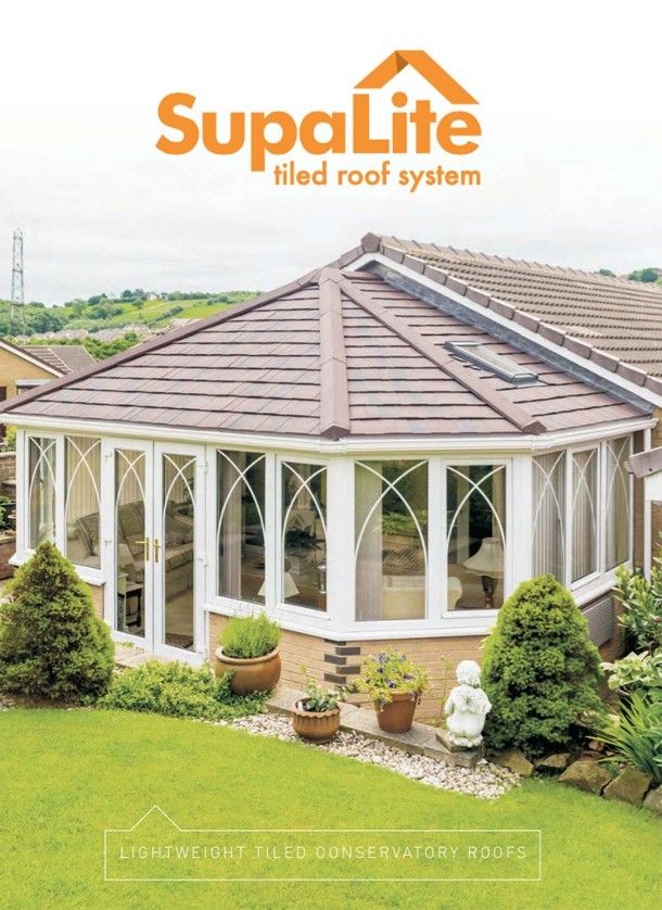 Click the image above to download our Warm Roof Conservatories Brochure